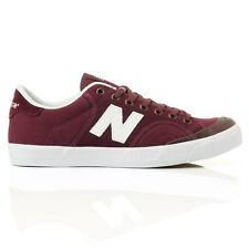 SP New Balance Numeric Pro Court 212 Shoes Burgundy skate