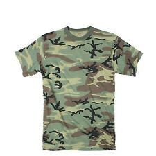 T-SHIRT CAMOUFLAGE ALL COLORS  ALL SIZES S,M,L,XL,2XL,3XL