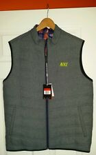 Nike Golf  Reversible Vest BRAND NEW WITH TAGS