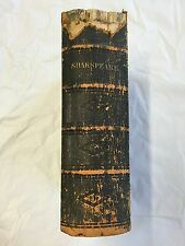 The dramatic Works Of William Shakespeare 1938