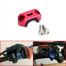 Rotating Bar Clamp For Honda CR80/85/125/250/500 90-07 CRF150F/230F 2003-16