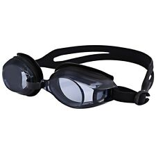 Swimming Anti-fog UV Silicone Protected Goggles Nearsighted Glasses