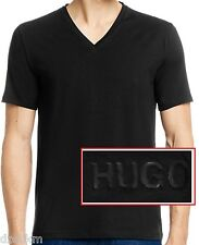 NWT Hugo Boss HUGO Red Label V-Neck lightweight luxury Slim fit T-shirt Size XXL