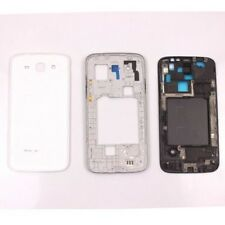 Front Mid Frame Assembly Bezel Housing Cover For Samsung Galaxy Mega 5.8 i9152