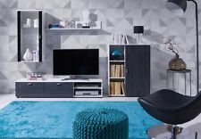 Modern Living Room Furniture Set TV Stands Wall Unit Cabinet Cupboard Shelf DN