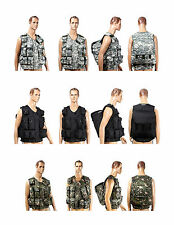 C Military Tactical Vest ARMY Police Multi-vest Waterproof Backpack Survival Bag