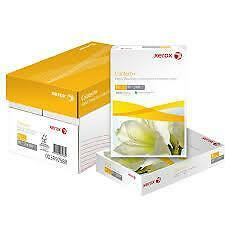 A4 Xerox Colotech+ Paper 90gsm - 300gsm (A4 210mm x 297mm) 25-500 Sheets