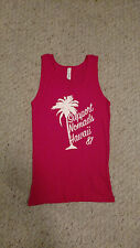 Hells Angels Nomads Hawaii Support Womens Tank Top 81 Support