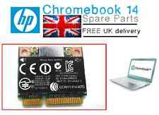 HP Chromebook 14 | Wireless LAN Card | SPS-WLAN 802.11 AGN 676690-001