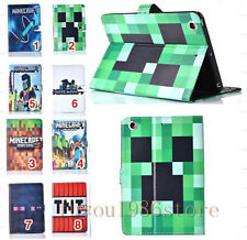 New Cartoon Kids Flip Leather Case Cover For Apple iPad mini iPad 2 iPad Air