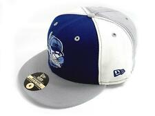 Authentic New Era 5950 59Fifty Wool Fitted Baseball Cap - Lowell Spinners