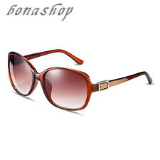 New Luxury Vintage Womens Polarized UV400 Sunglass Aviator Outdoor Sport Eyewear
