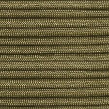 550 Paracord Coyote Type III Paracord 10' 20' 50' 100' Hanks & 100' Spools