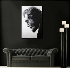 Abraham Lincoln Wall Decor Canvas Art Poster Print