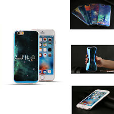 New Star TPU Dustproof Soft Phone Case Cover For Apple iPhone 6/6s Plus