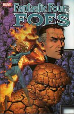 FANTASTIC FOUR: FOES TPB Combine Shipping