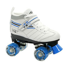 Roller Derby Laser 7.9 Girls Speed Quad Skate