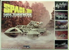 MPC / AMT Space 1999 New Plastic Model Kit