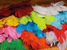 Dyed Silver Pheasant Body Feathers | Super Quality | Fly Tying Materials