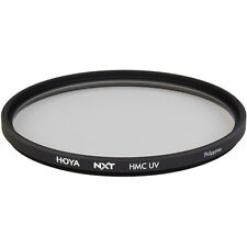 HOYA NXT HMC Multi Coated Low Profile Ultra Violet Camera Lens Filter (UV)