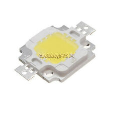 10W High Power LED Cool Warm White RGB LED Lamp Bulb Chip Super Bright Light