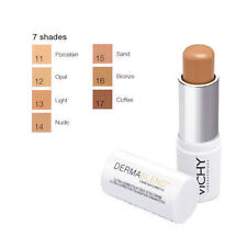 NEW Vichy DermaBlend ULTRA Corrective Make Up Stick SPF30 12,13,14,15,16,17