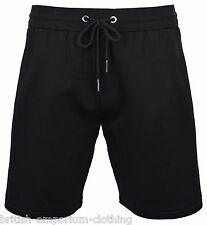 GIANNI VERSACE Black MEDUSA Head Stretch Cotton Shorts MADE in ITALY XL BNWT