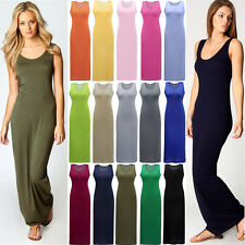 Sexy Womens Summer Boho Long Maxi Party Cocktail Dress Beach Holiday Sundress