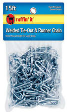 Westminster Pet Products 38150 15-Ft. Heavy-Duty Tie-Out Chain