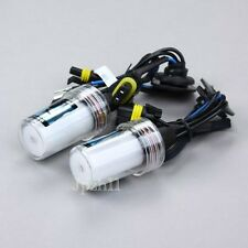 2x Car 35W/55W HID Xenon Headlight Lamp Light H8/H9/H11 Bulbs Replacement #JP