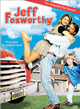 DVD Jeff Foxworthy Show The Complete First Season Haley Joel Osment fast ship