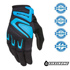 SIXSIXONE BRAND 661 EVO MTB GLOVES OFF ROAD RACING MOTOCROSS  DOWNHILL Dirt