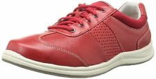 ROCKPORT  Women's XCS Walk Together Lace Up T-Toe Sneaker Shoes Windchime M75856