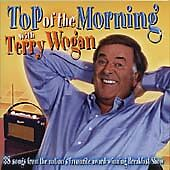 Sir Terry Wogan Top of the Morning 2 x CD Album Collection Best Of Greatest Hits
