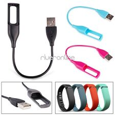 1Pc USB Charging Wire Cable Cord Charger For Fitbit Flex Band Bracelet Wristband