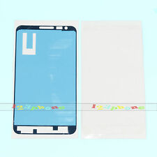 New Wholesale Lcd Touch Digitizer Sticker Adhesive For Samsung Note N7000 I9220