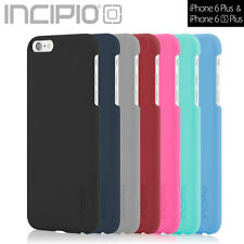 """Incipio® iPhone 6S 6 Plus Case 5.5"""" Feather Slim Shockproof Soft Shell Cover"""