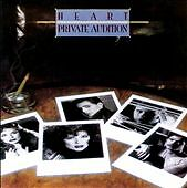 Private Audition by Heart