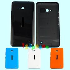 New Rear Back Door Housing Battery Cover Case For Nokia Lumia 640