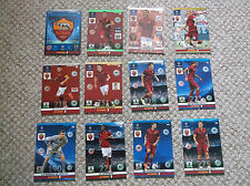 "PANINI CHAMPIONS LEAGUE 2014-15  AS ROMA    "" BUY 2 GET 2 FREE """
