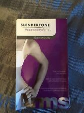 Slendertone Women's Arms Toner Accessory Garment - Used But Excellent Condition