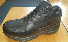 MOUNTAIN GEAR D - DAY MESH 2 BOOT - BLACK / MENS SIZE 14