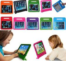 Kids Safe Shockproof EVA FOAM Handle Case Cover For iPad mini Air 1 2 3 4 Pro