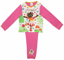 Girls Pyjamas In The Night Garden Pink Pjs Upsy Daisy ITNG 12 Months to 4 Years
