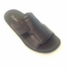 MENS US SIZE 6-11 Handmade LEATHER Lightweight Sandals