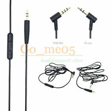 Replacement Audio Control Cable W REMOTE for On-Ear 2 OE2 OE2i on ear Headphones