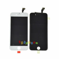 "Genuine LCD Display + Touch Screen Digitizer Assembly For iPhone 6 4.7"" #W/Track"