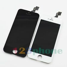 New Genuine LCD Display + Touch Screen Digitizer + Frame Assembly For iPhone 5C