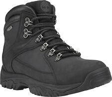Men's Timberland Thorton Mid Gore-Tex Membrane Hiking Boot Black 5751A