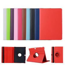 Leather Case Stand Cover PU For Huawei MediaPad M2 Tablet PC Tablet 10""